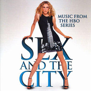 Sex and the City - TV soundtrack